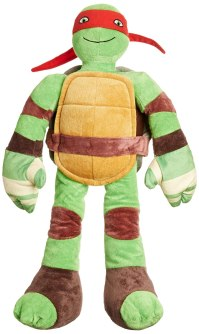 Nickelodeon Teenage Mutant Ninja Turtles Pillowtime Pal ...