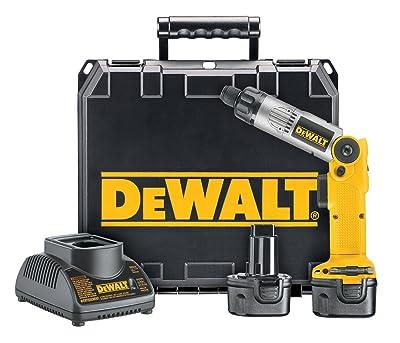 Dewalt best cordless screwdriver