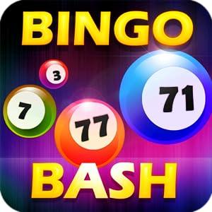 Bingo Bash (Kindle Tablet Edition)