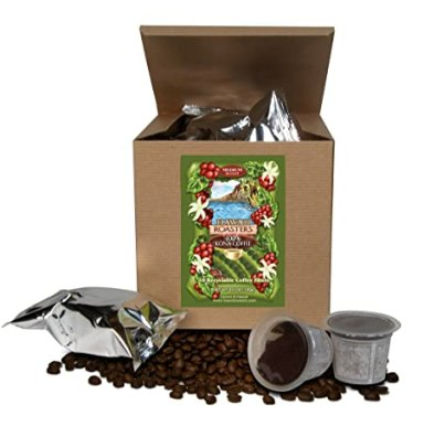 The Best Delicious Kona Coffee K Cups Of 2019 (Don't Miss #5) 6