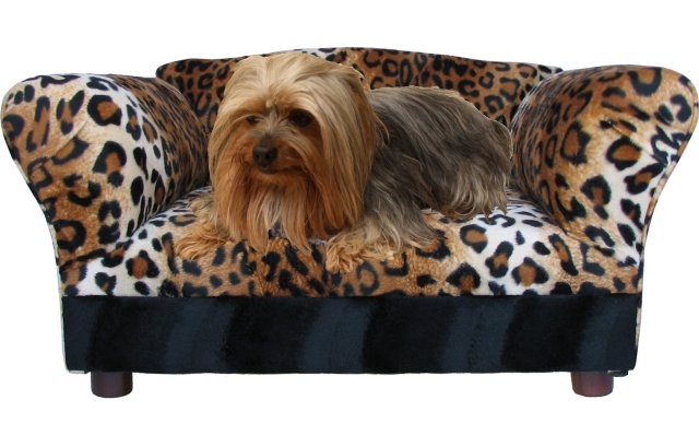 Mini Sofa Pet bed