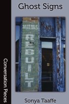Ghost Signs cover