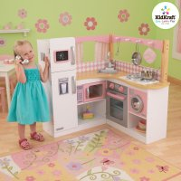 Kids Kitchen Playsets | Classy Baby Gear