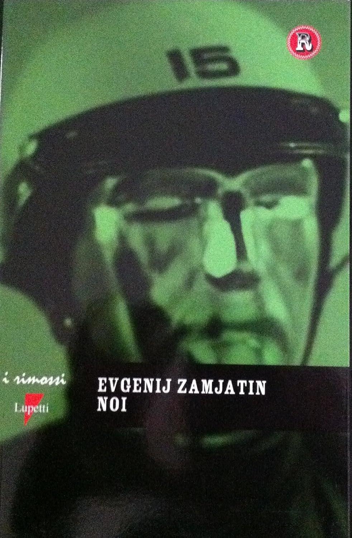 Risultati immagini per noi zamjatin