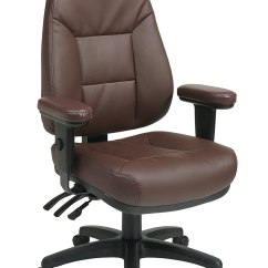 Office Chairs For Heavy People Tufted Chair And A Half Star Executive Reviewed