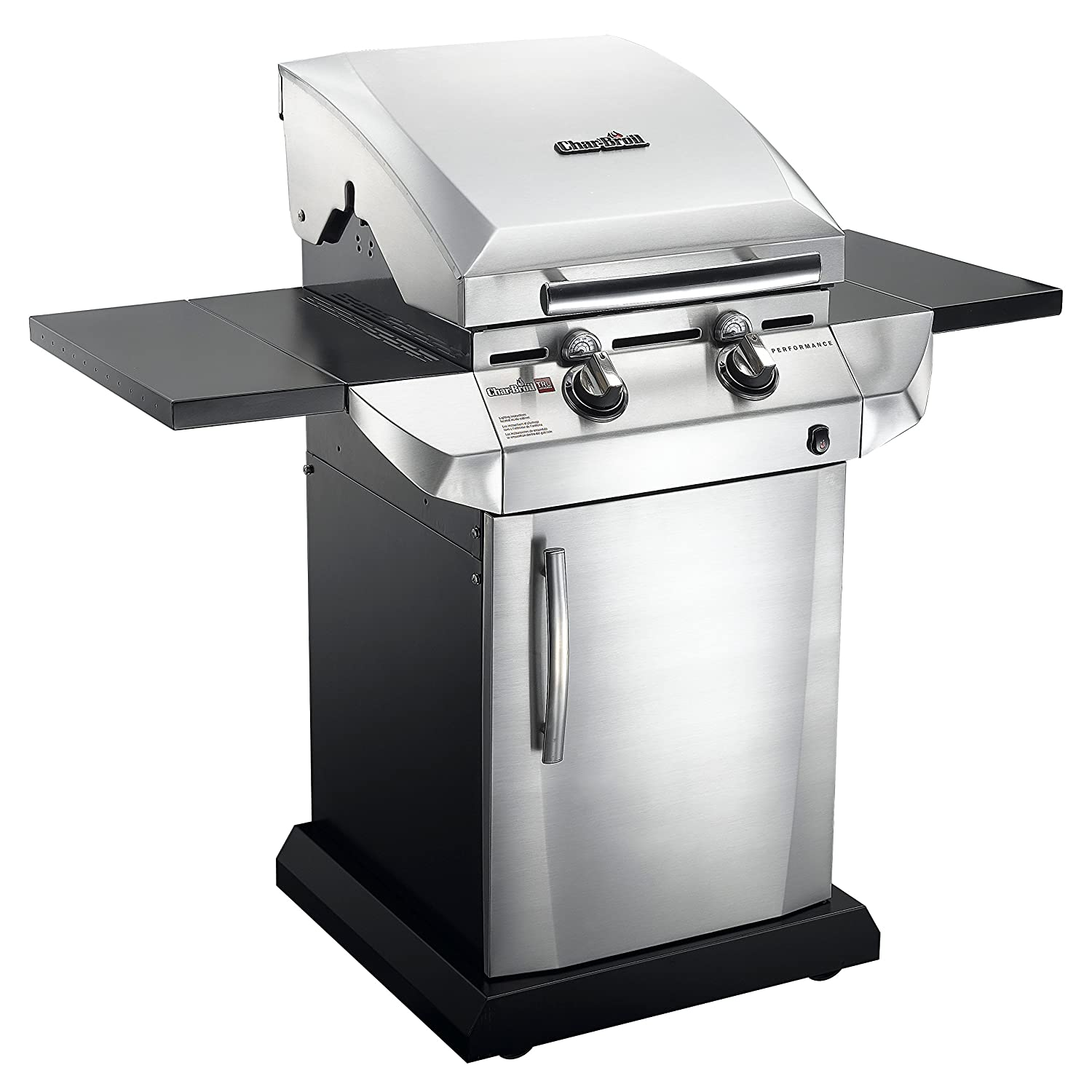 CharBroil Performance TRUInfrared 340 2Burner Gas Grill
