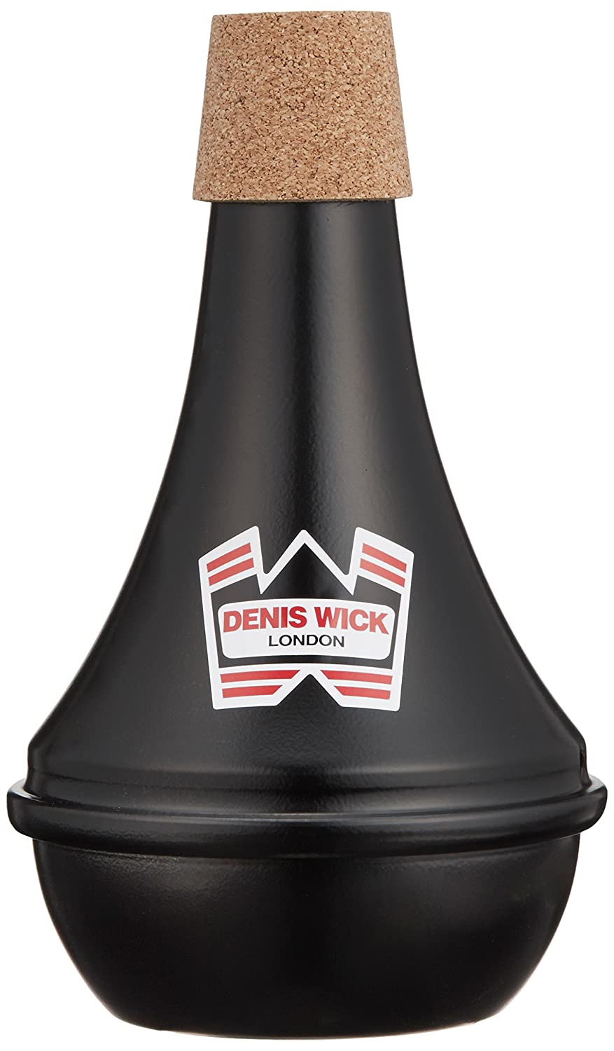 Dennis Wick practice mute: A great non-electronic practice mute. Around $35. Click to learn more or to buy one.