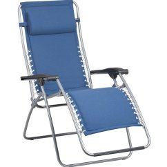 Xl Padded Zero Gravity Chair With Canopy Folding Sling Chairs Lafuma Lfm2001 7714 Relax Liegestuhl Klappbar Und