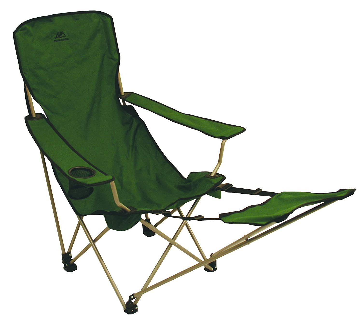 Reclining Camp Chair Best Outdoor Folding Recliners Seekyt