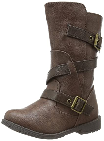 Kenneth Cole Reaction Shake N Flake 2 Boot (Toddler/Little Kid),Brown,8.5 M US Toddler