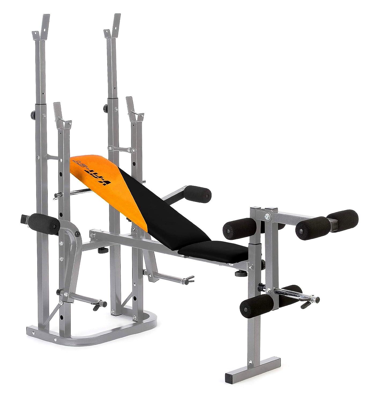 fit stb09 4 herculean folding weight training bench ebay