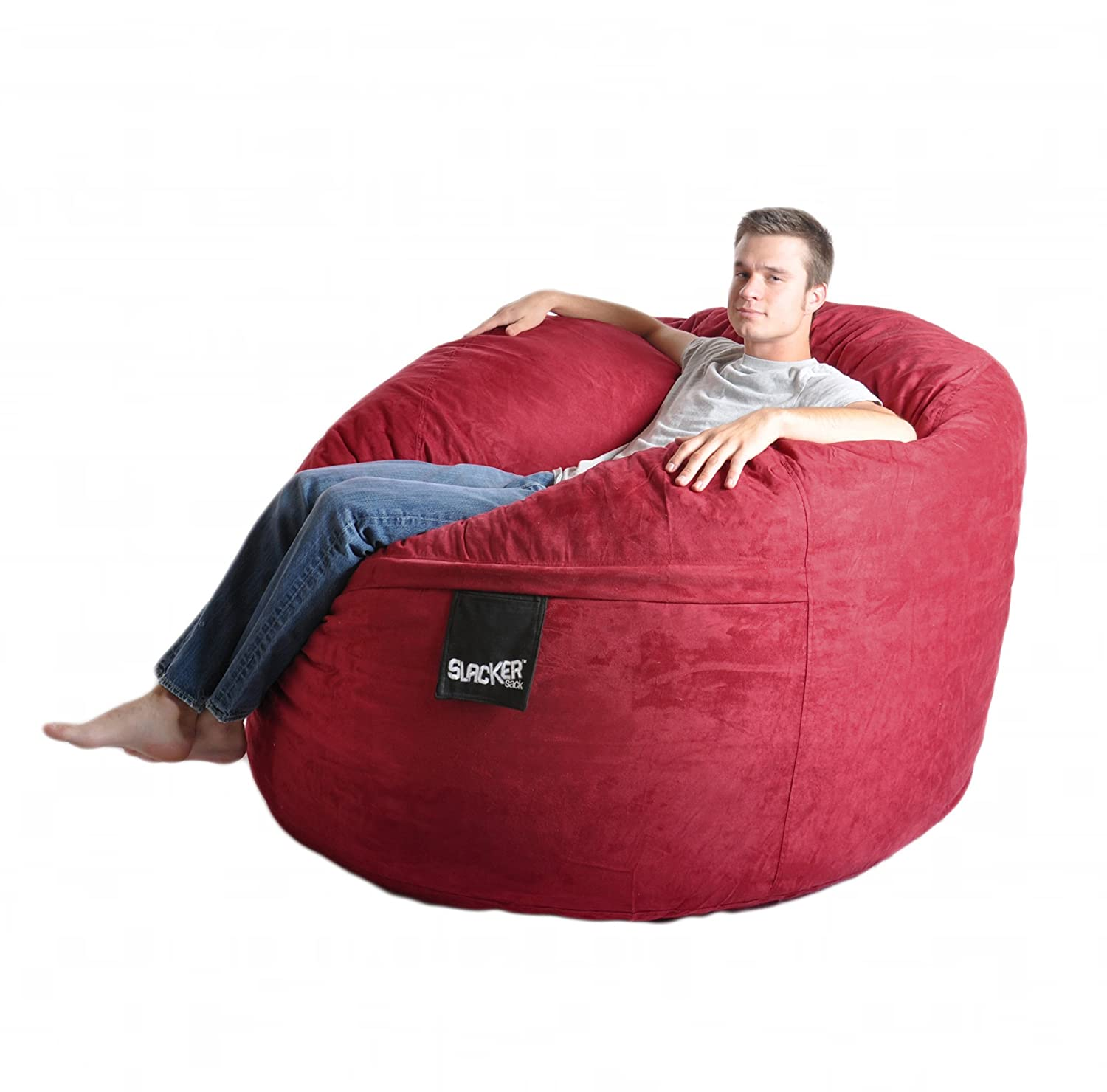 Love Sac Bean Bag Chair Lovesac The Ultimate Comfort Sofa Beanbag Chair The Simple Life