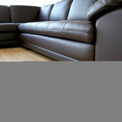 2 Piece Brown Leather Sofa Air Price In India Baxton Studio Abriana Dark