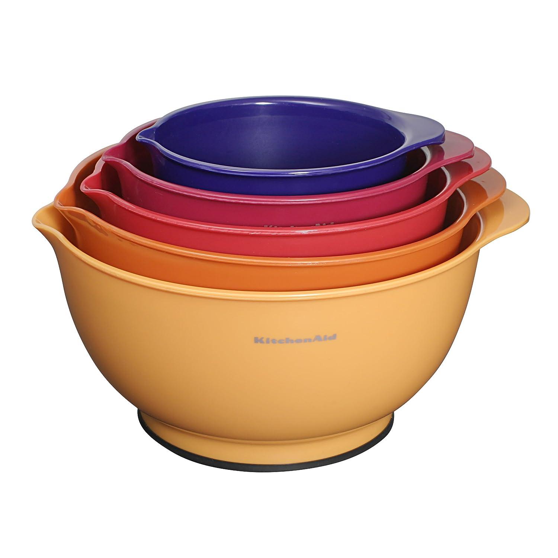 kitchen aid mixing bowls beachy table kitchenaid classic 4 styles ebay