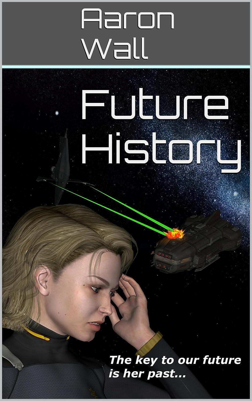 Future History Cover