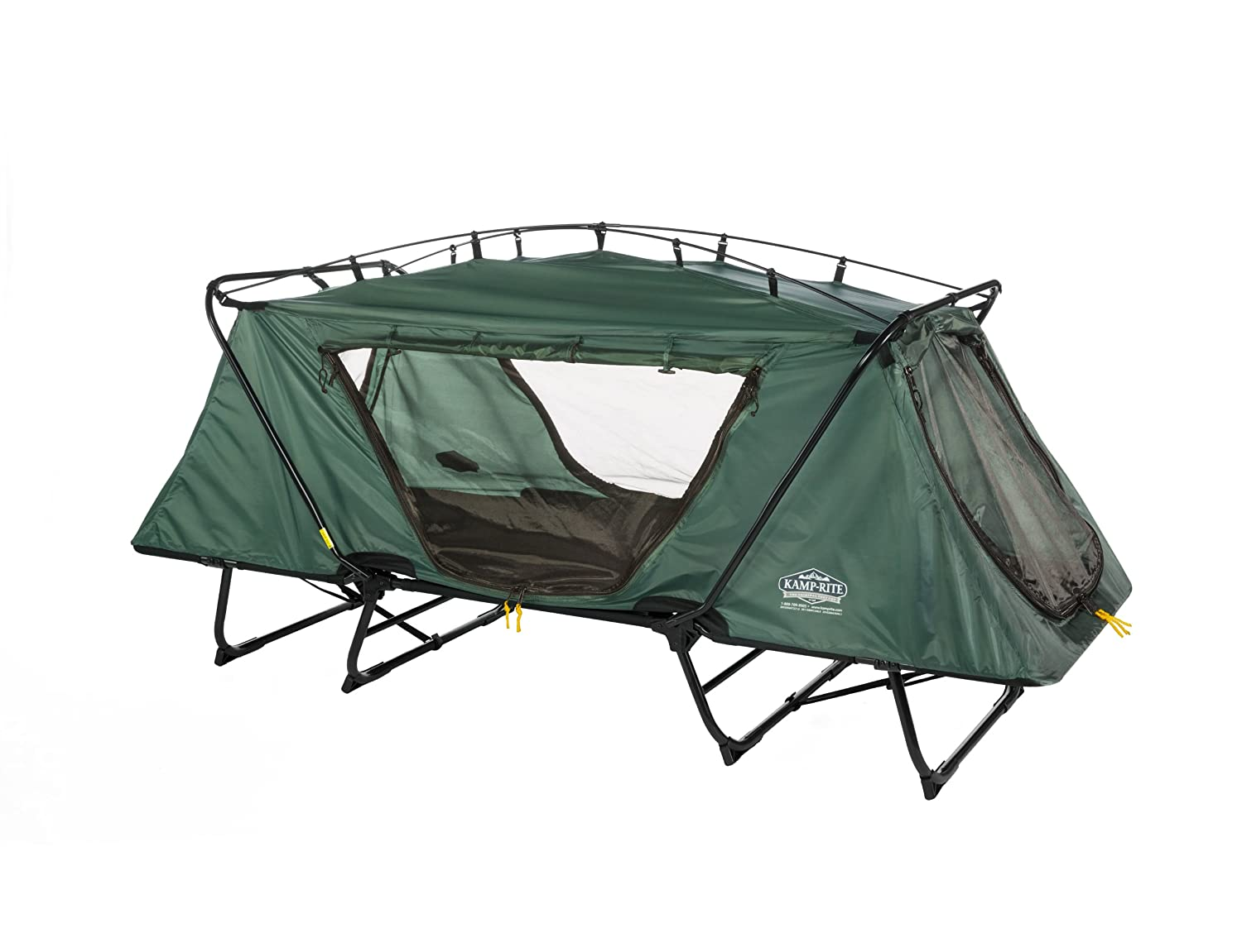 Folding Sleeping Chair Oversize Tent Travel Cot Camping Gear Hiking Outdoor
