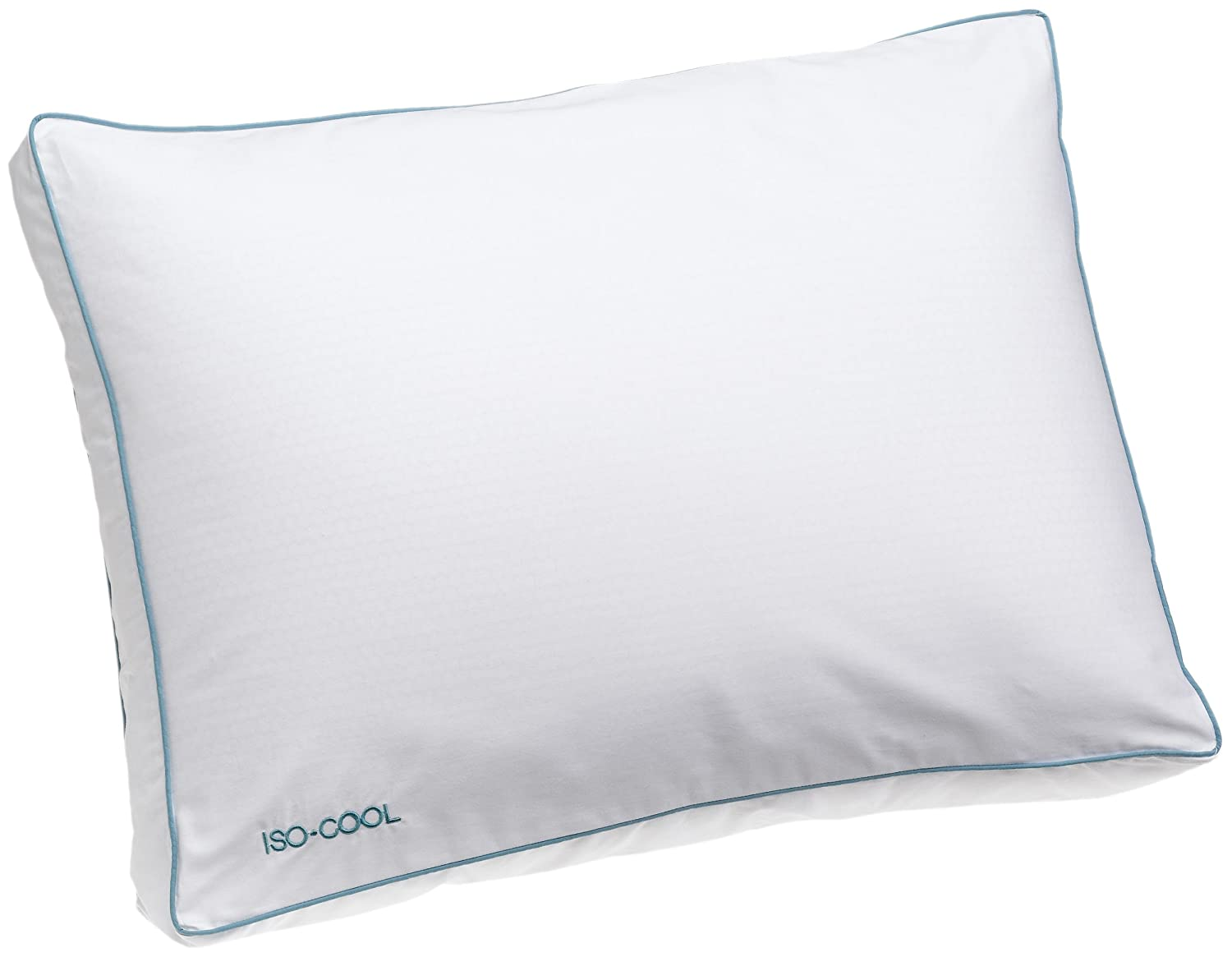 Iso Cool Side Sleeper Polyester Sleeping Pillow with