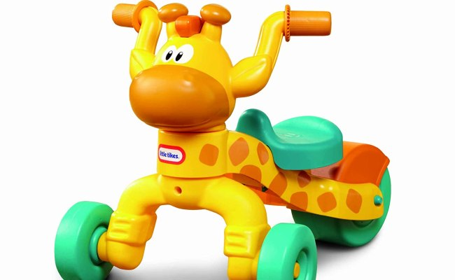 Best Ride On Toys For 1 Year Old Boys Giftworm