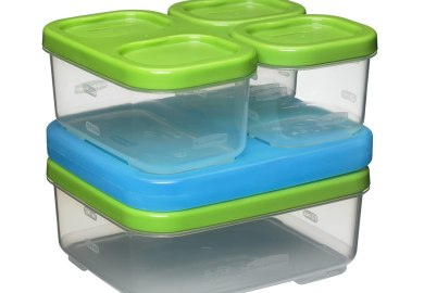 Food Storage Containers Rubbermaid