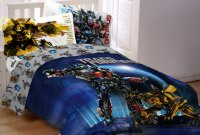 Transformers boys bedding sets | Beautiful Bedroom