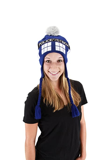 Doctor Who Tardis Laplander