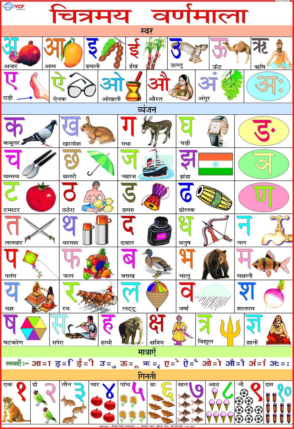 Hindi 101a Autumn