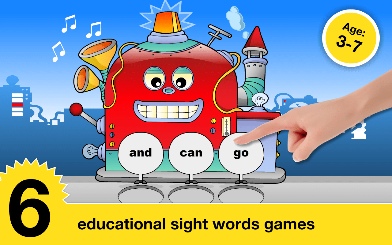 Amazon Abby Sight Words Games Amp Flash Cards Vol 1