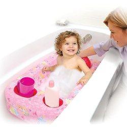Disney Inflatable Bathtub, Princess