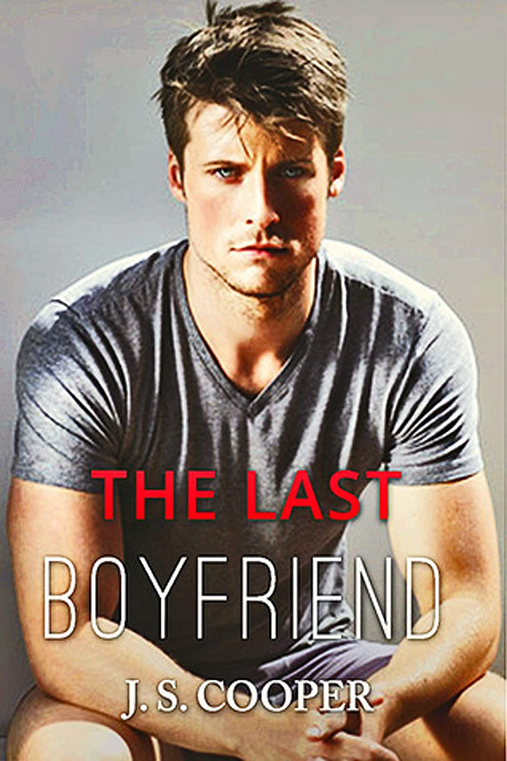 The Last Boyfriend Cover