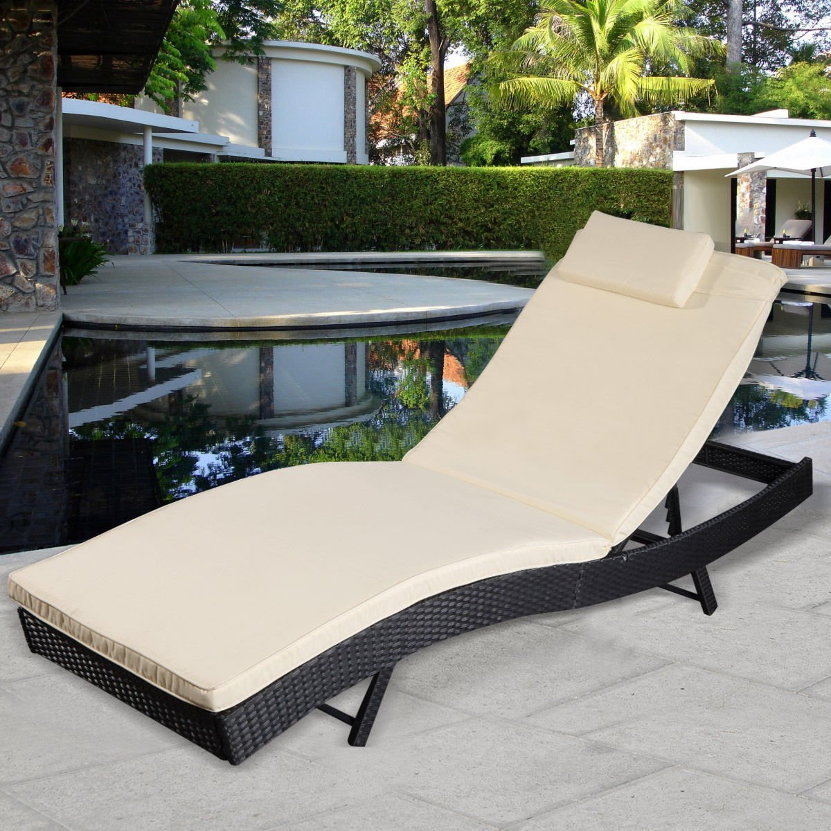 outdoor pool lounge chairs workout office chair