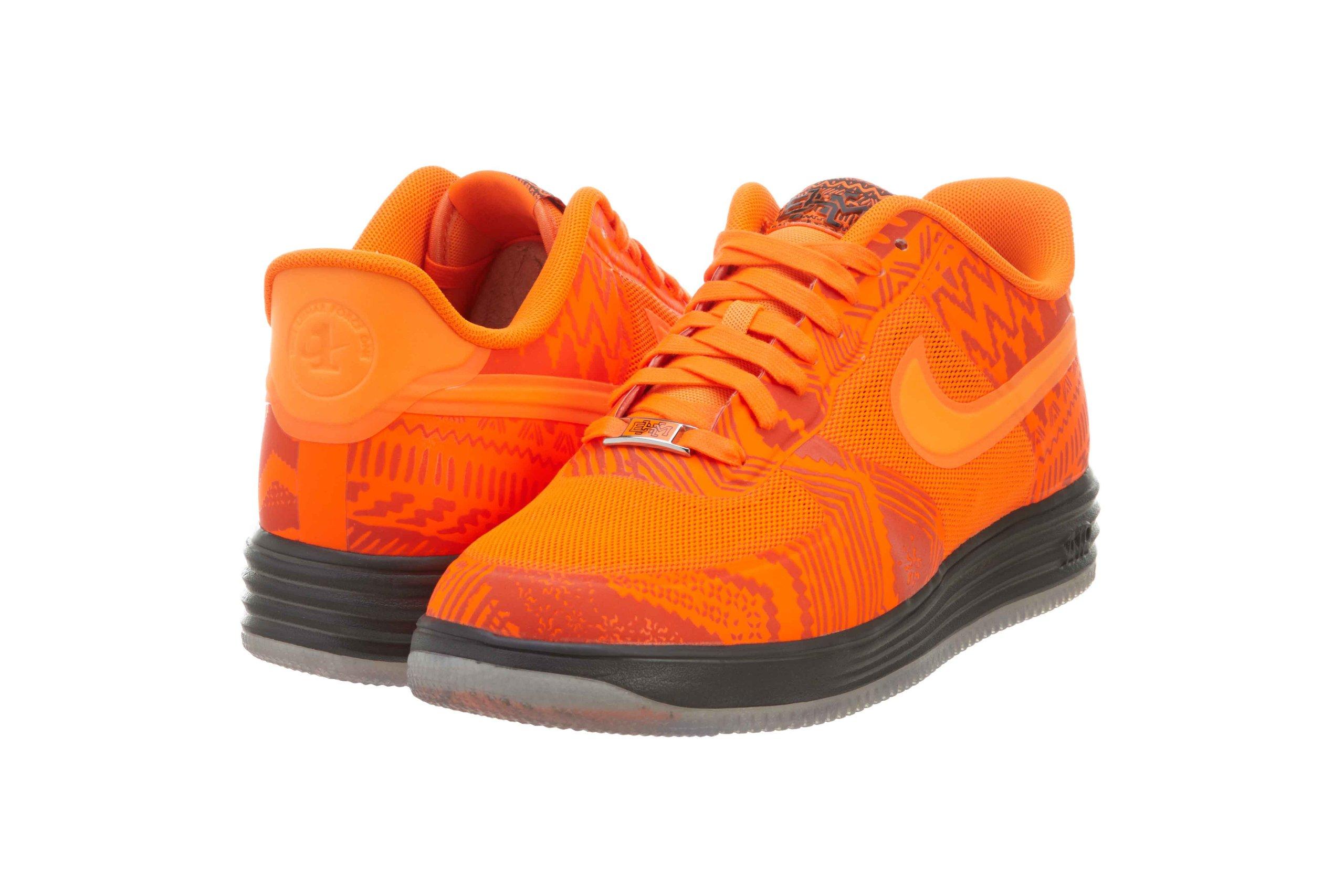 Nike Lunar Force 1 Fuse Bhm Sneaker Mens