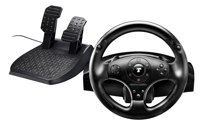 Best Ps4 Steering Wheels And Other Racing Accessories For