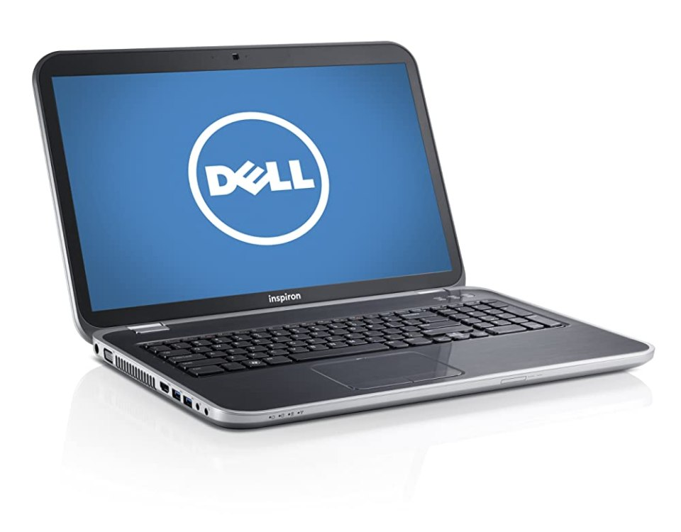 Dell Inspiron 17-Inch Laptop