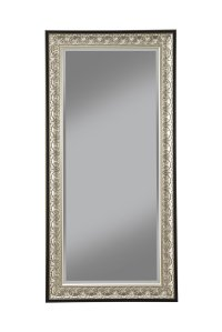 Sandberg Furniture 16011 Full Length Leaner Mirror Frame ...