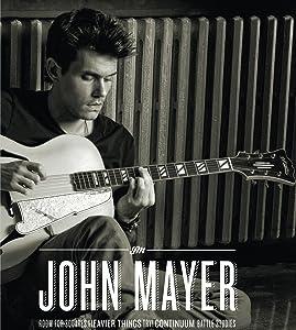 ジョン・メイヤー(John Mayer)
