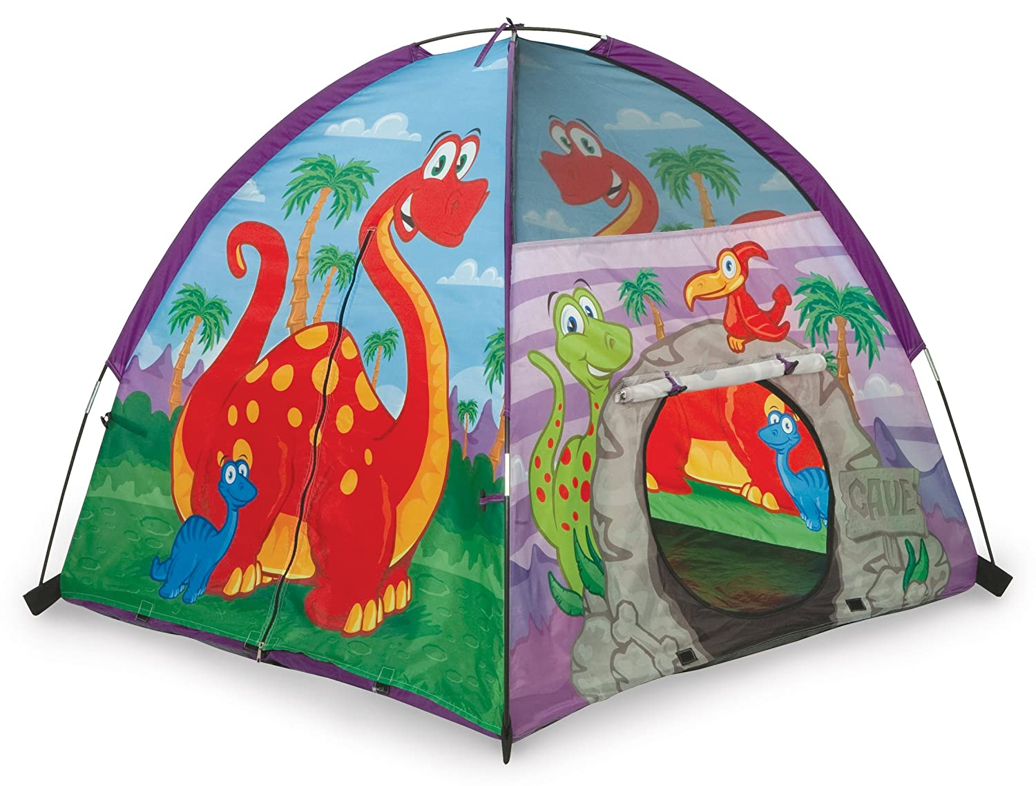 Pacific Play Tents Dinosaur Tent