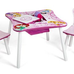 Disney Table And Chair Set Hanging From Ceiling Delta Children With Storage