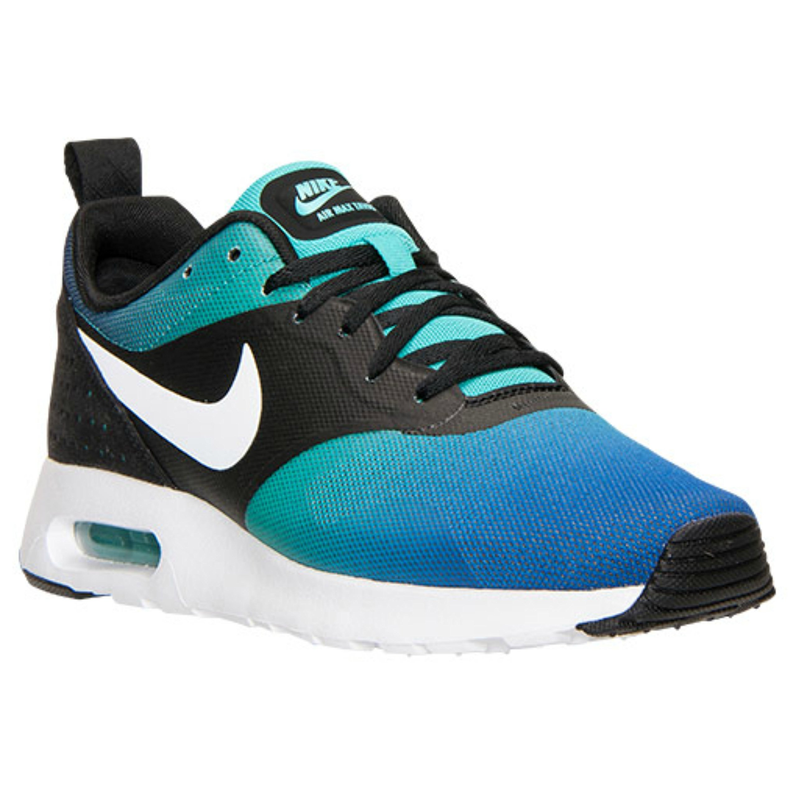 Nike MEN'S Air Max Tavas Print Running Shoes ATHLETIC SNEAKER (12.5)