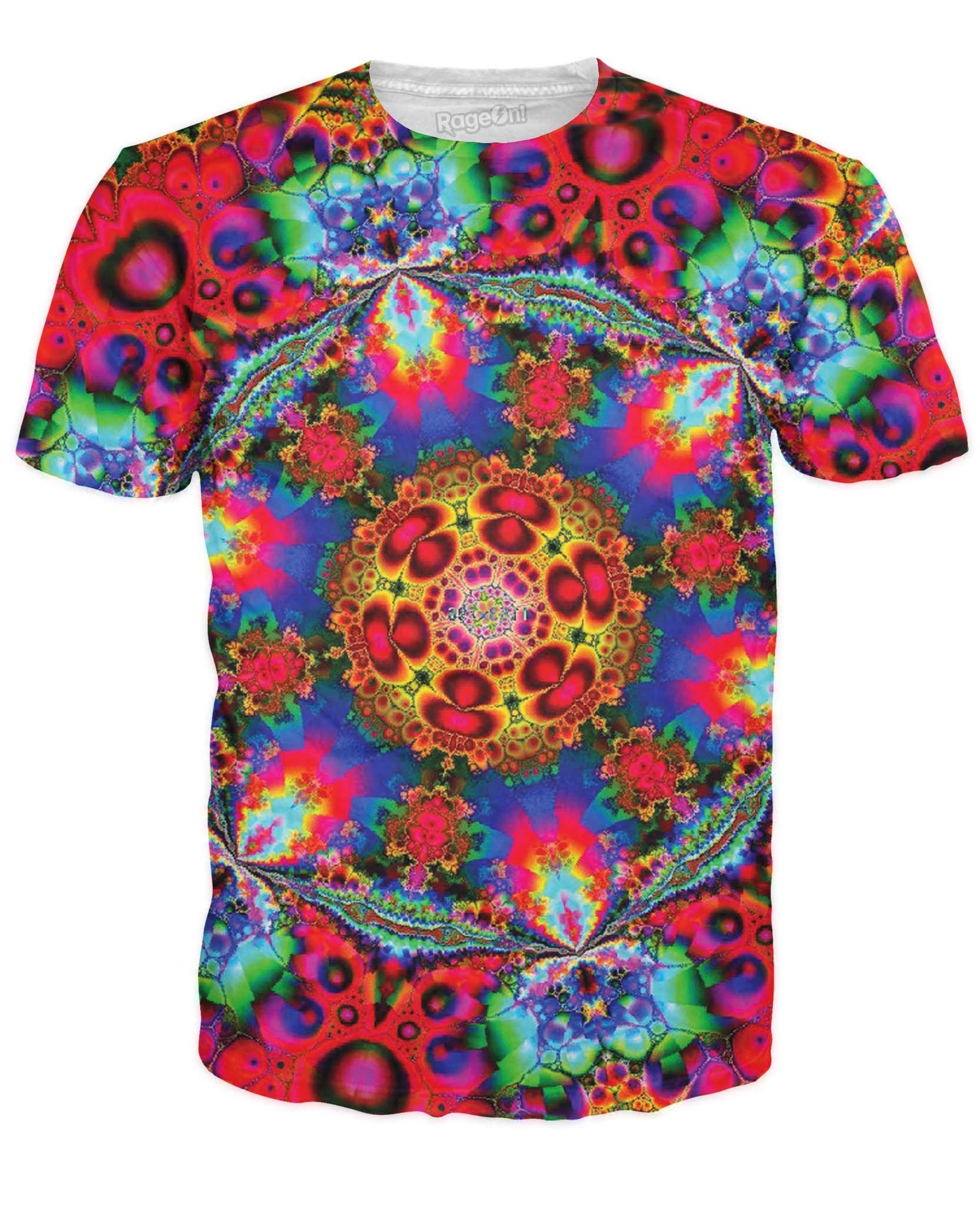 Men's Clover T-Shirt