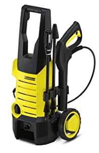 Karcher Modular Series K 2.350 1600 PSI Electric Pressure Washer