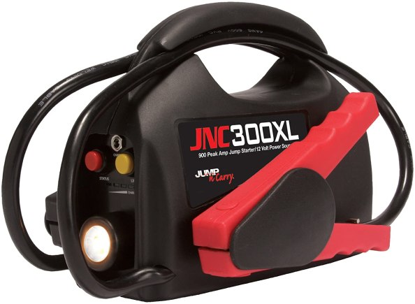 Clore JNC300XL Jump n Carry