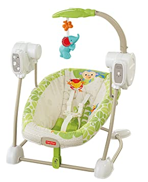 Best Baby Swings  Busy Parents Guide