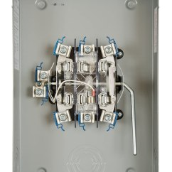 7 Jaw Meter Socket Wiring Diagram Welder Generator 3 Phase Ringless Cover Lever Bypass