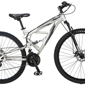 Mongoose Impasse Dual Full Suspension Bicycle Reviews