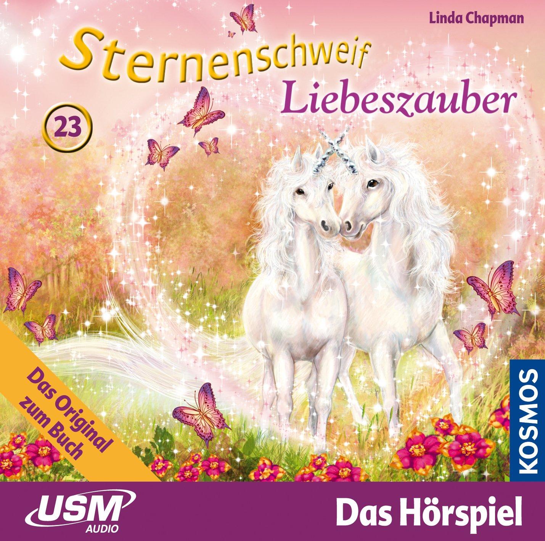 Sternenschweif (23) Liebeszauber (USM)