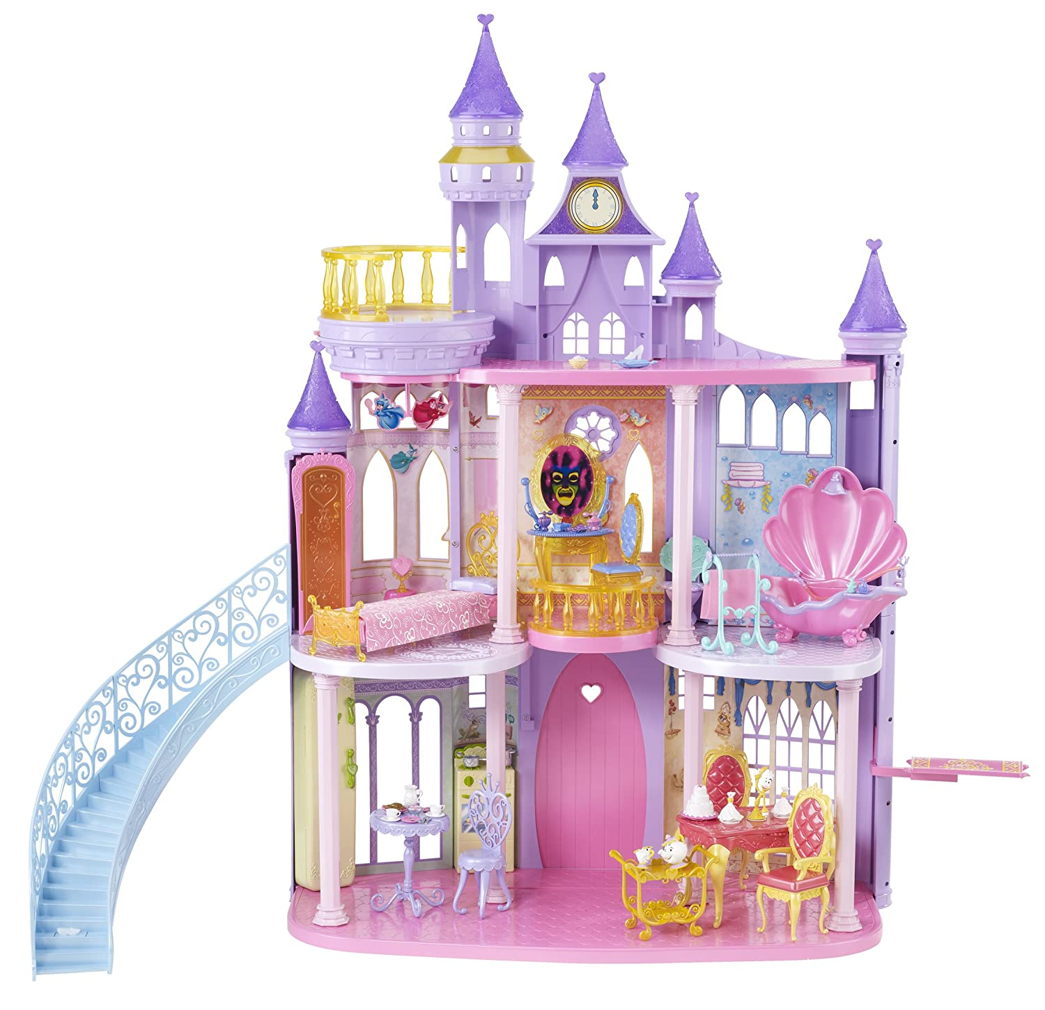 costco kitchen play set wall units disney princess castle dollhouse – fel7.com