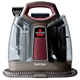 BISSELL SpotClean Portable Carpet Cleaner 5207A