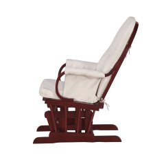 Dorel Rocking Chair 1800 Antique Barber Asia Wm3846ccom Glider Rocker Cherry