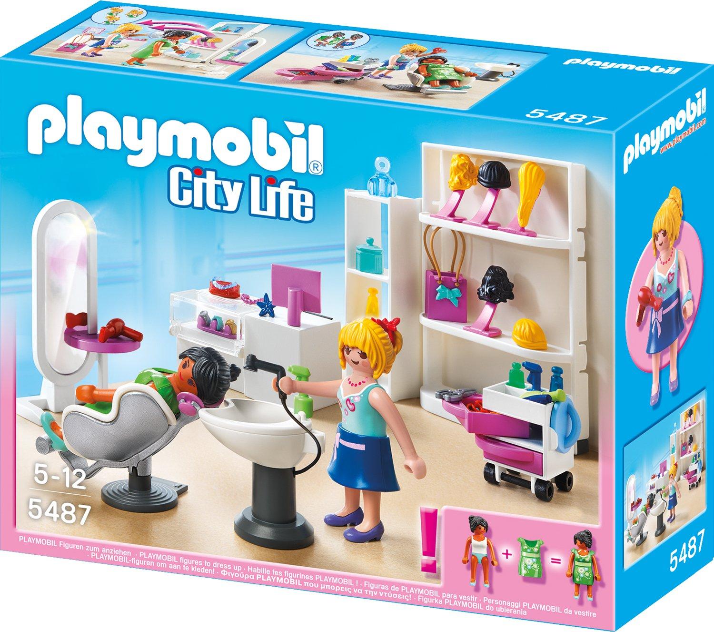 Playmobil Moderne Luxusvilla Badezimmer Playmobil Moderne Kuche