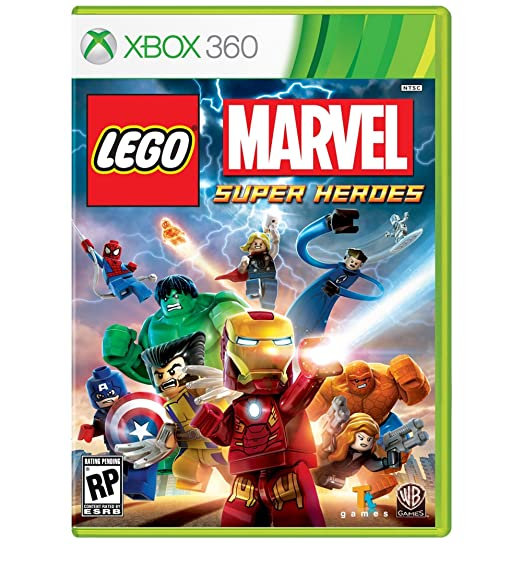 Good Xbox 360 Games For 10 Year Olds | Games World